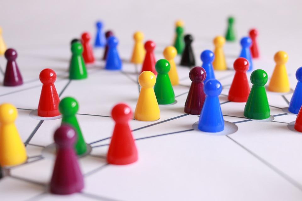 reti d'impresa abstract