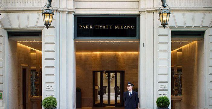 ParkHyatt Milano