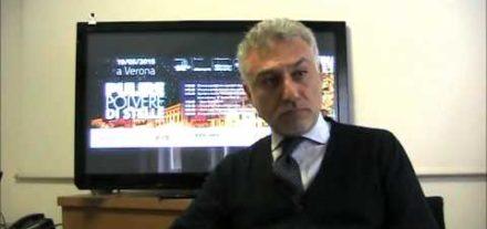 Toni D'Andrea – A.D. Afidamp Servizi – Mercati esteri