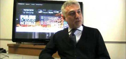 Toni D'Andrea – A.D. Afidamp Servizi – Premio innovazione