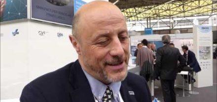Graziano Roma, presidente We Italia