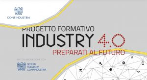 progetto industry 4.0