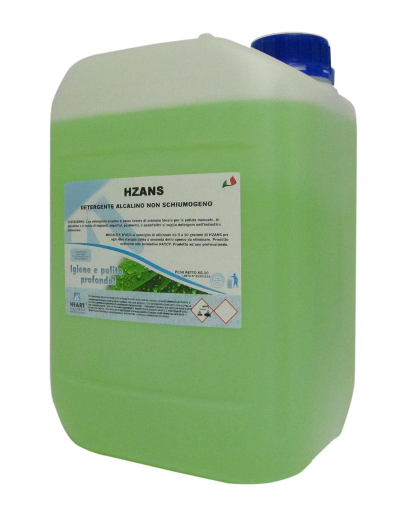 HZANS