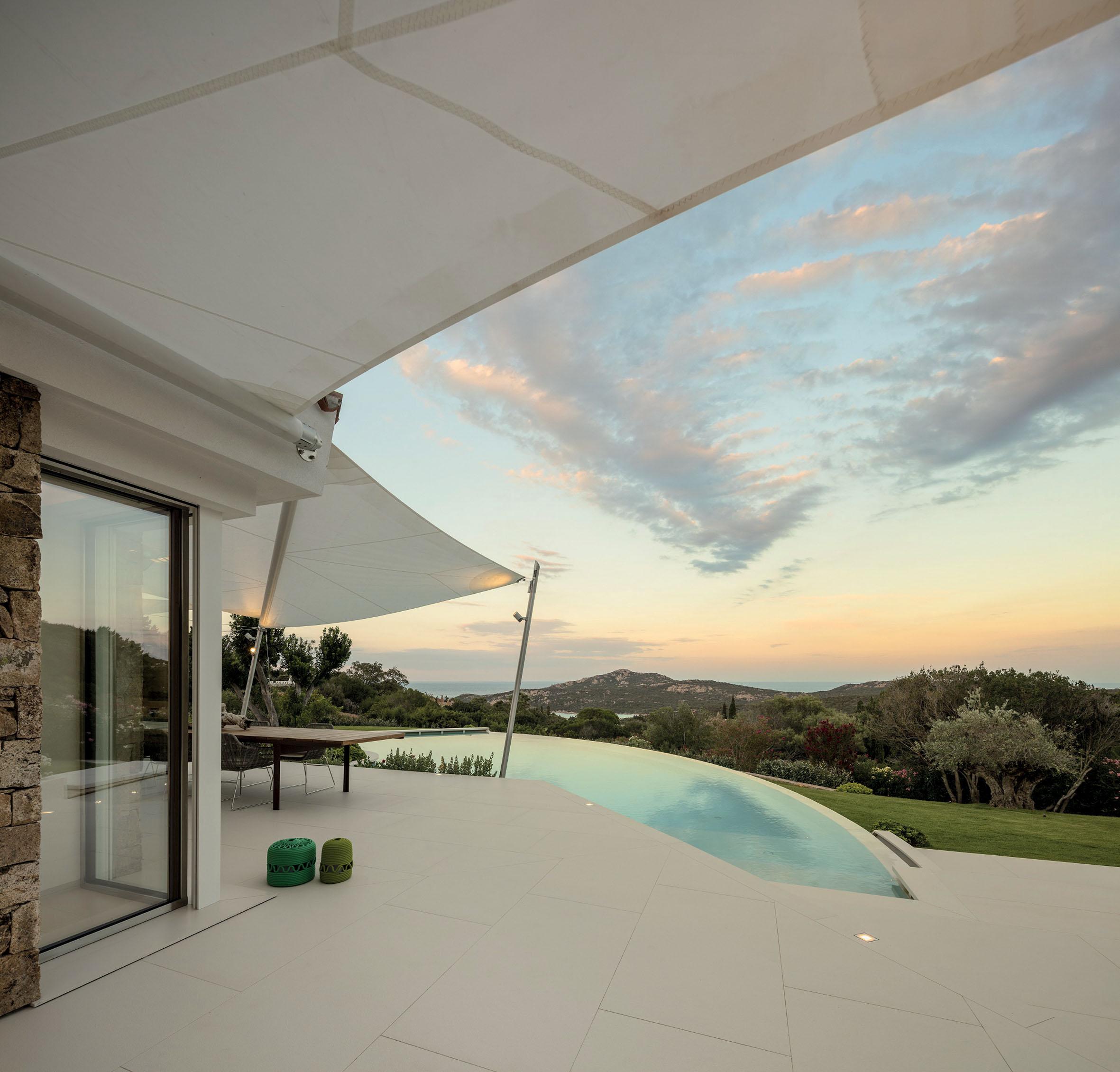 FILA Villa Sardegna 2