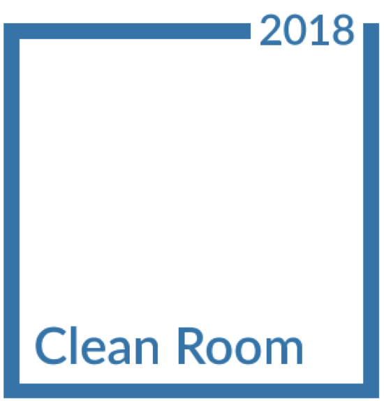 clean room logo