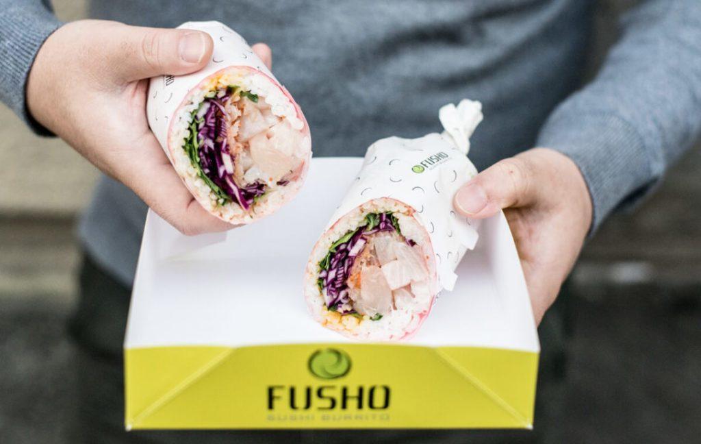 FUSHO - Ricciola certificata